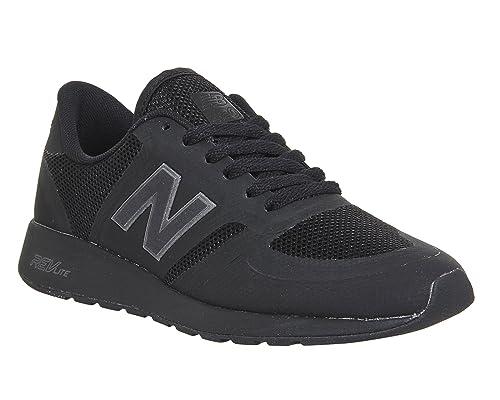 Calzado deportivo para mujer, color Negro , marca NEW BALANCE, modelo Calzado Deportivo Para Mujer NEW BALANCE MRL420 TB Negro