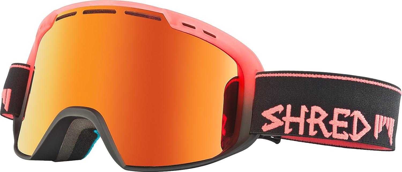 e12adb52a995 Amazon.com   SHRED Ski Goggles