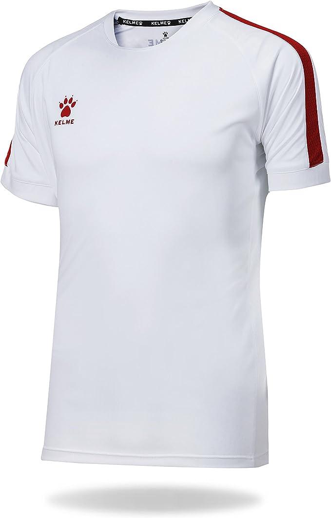 KELME - Camiseta Global: Amazon.es: Ropa y accesorios