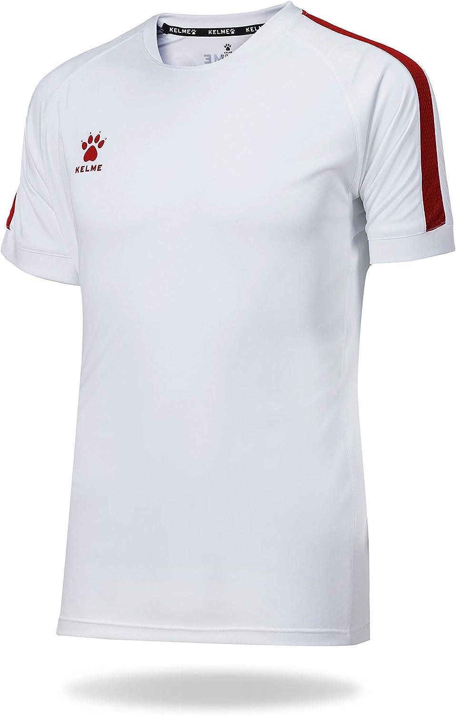 Camiseta F/útbol Ni/ños KELME Global