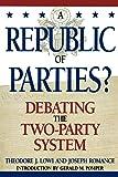 A Republic of Parties?