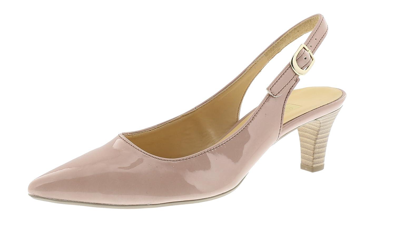 Women's Back Gabor Heels Fashion Sling PuTOXiZwk