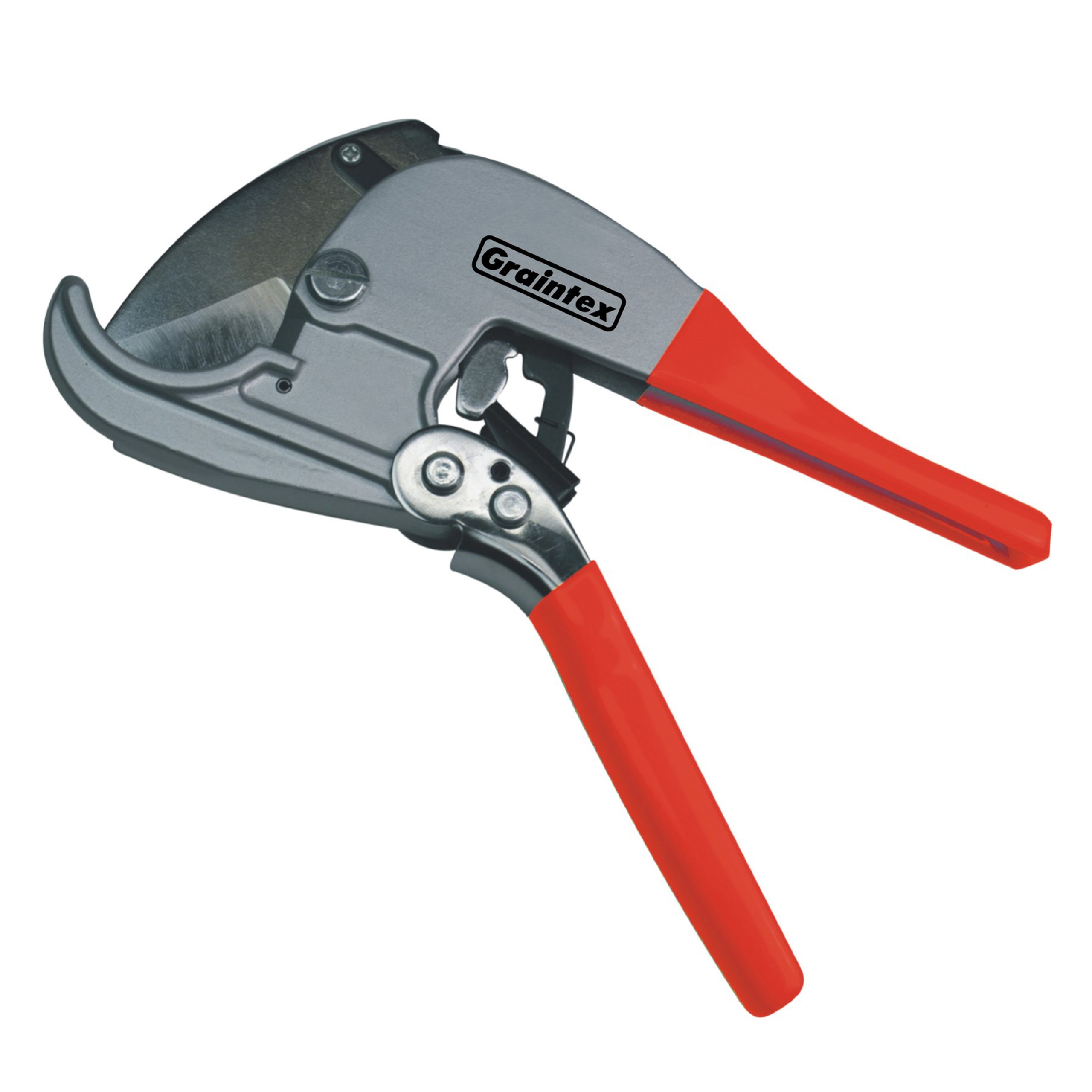 Graintex PC1801 Professional PVC Pipe Cutter