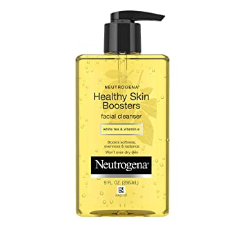 Healthy facial cleansers photos 429