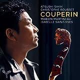 Couperin/Forqueray: Pieces De