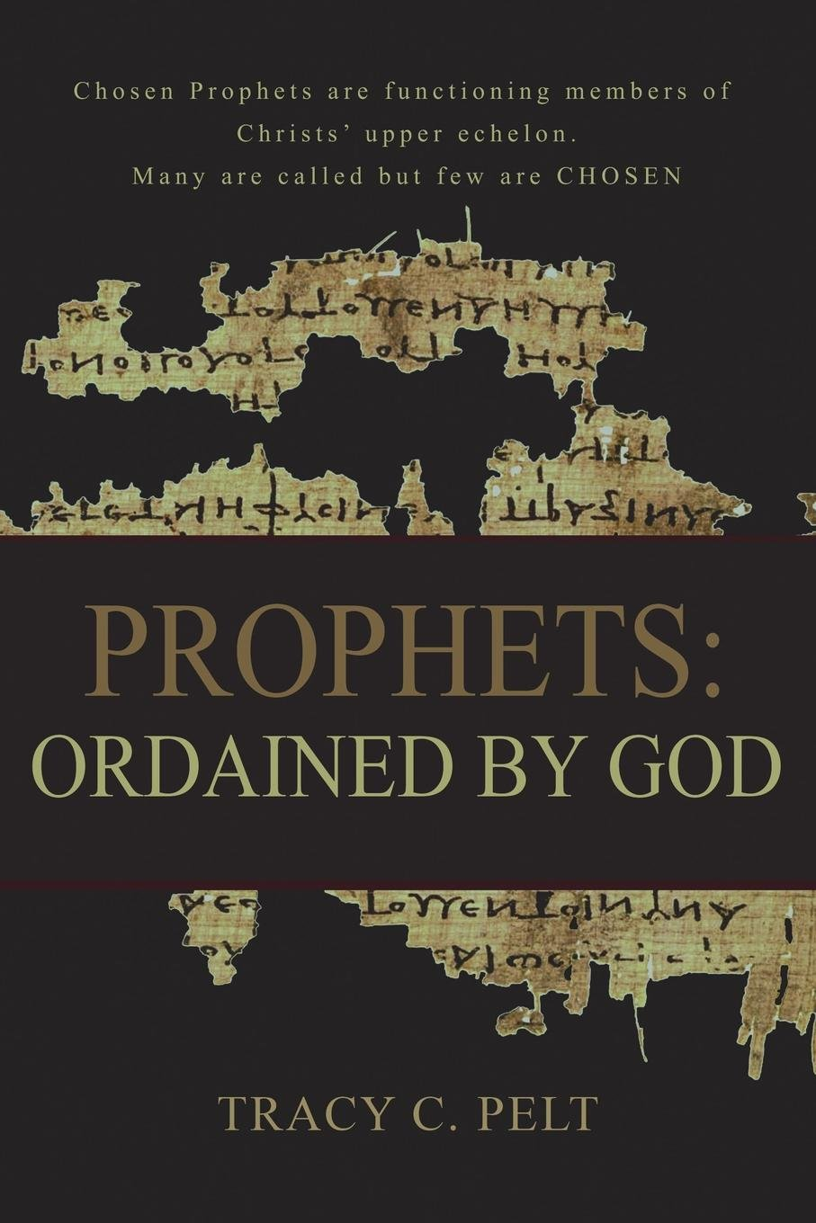 Download Prophet's: Ordained By God pdf epub