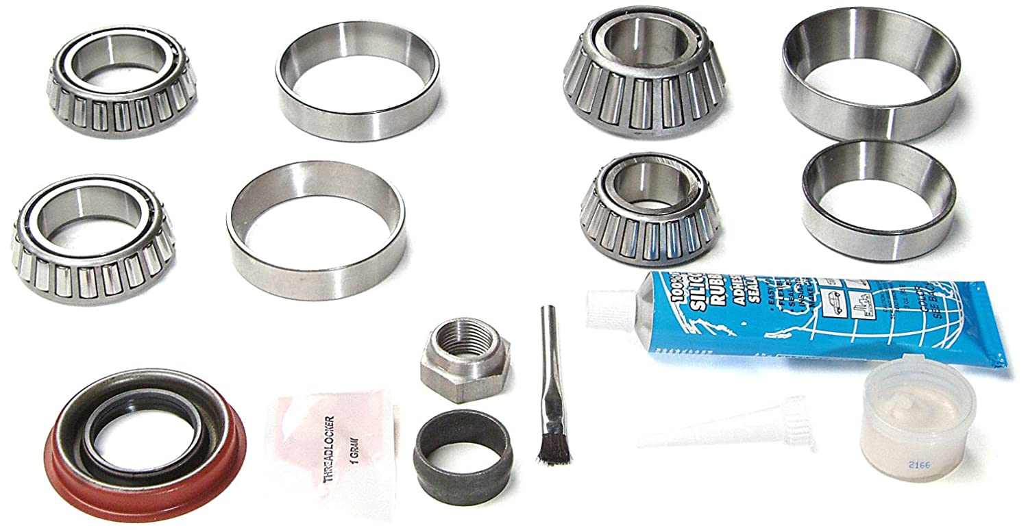 National RA320 Axle Oil Seal/Bearing Kit