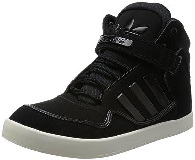 best service b5679 3c58c adidas Originals AR 2.0, Baskets Mode Homme Black Size  5 UK