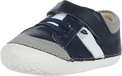 Old Soles Baby Boy's Thor Pave (Infant