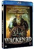 Wacken (3D) (Blu-Ray 3D);Wacken 3D
