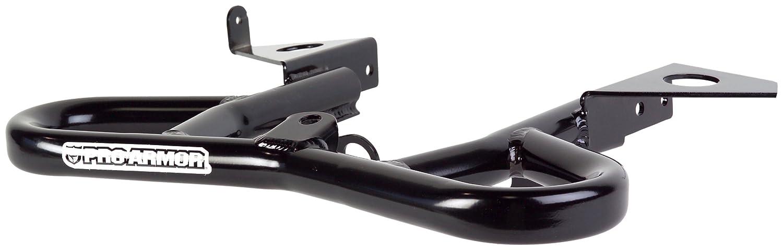 Amazon.com: Pro Armor Y061059BL Pro Race Black Grab Bar: Automotive