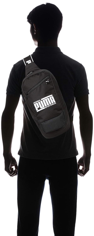 Puma Sole Cross Bolso Negro
