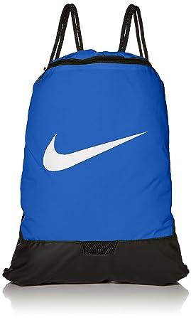 Nike Nk Brsla Gmsk-9.0 Bolsa Deportiva, Unisex Adulto, Azul ...