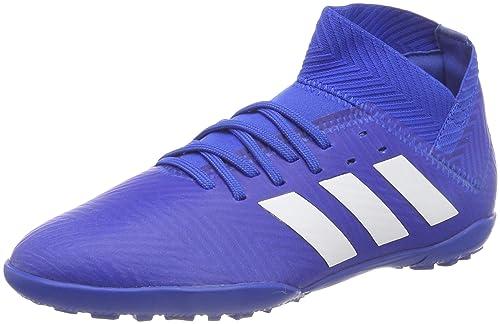 hot sale online 099ce 8c68f adidas Nemeziz Tango 18.3 Tf Scarpe da Calcio Uomo  Amazon.it  Scarpe e  borse