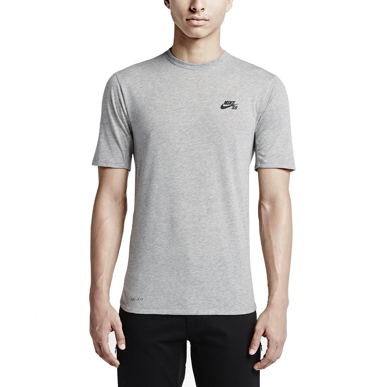 Nike SB Men s SB Skyline Dri-FIT Cool GFX Short Sleeve Shirt 805bf0ae0