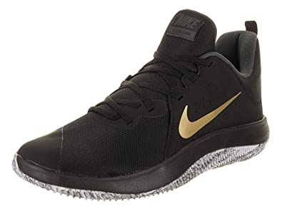 new products 2a6b0 8c531 Nike Fly by Low Sports Running Shoe for Men-UK-8 Black