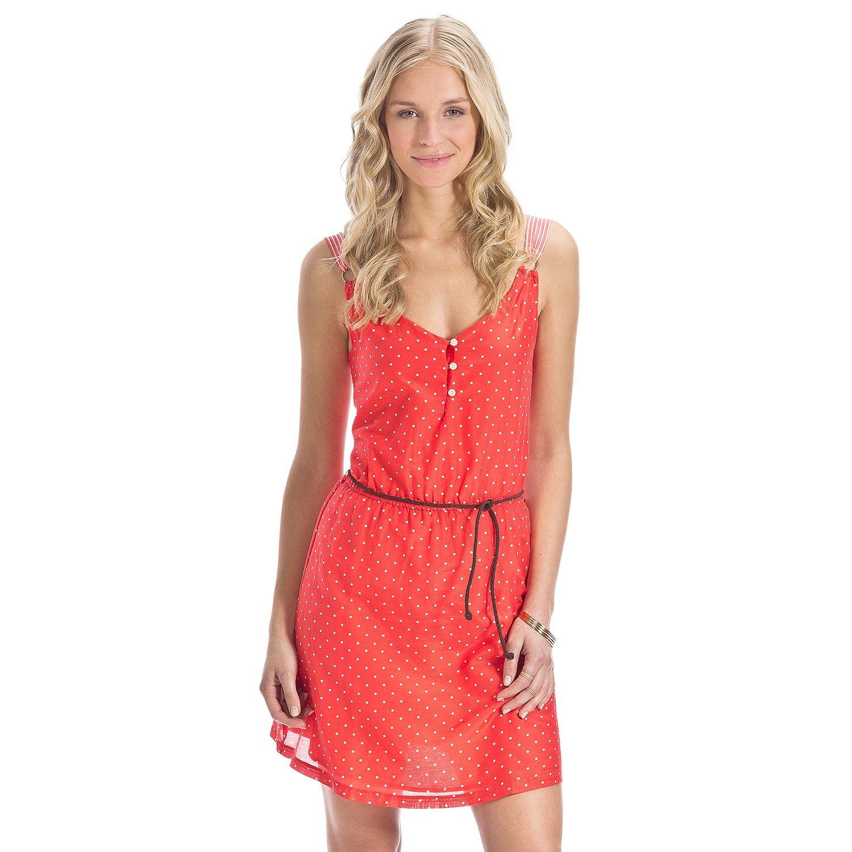 Gaastra Gaastra Island Dress for Women Red White