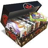 Naruto Shippuden - Partie 2 - Edition Limitée (Coffret 33 DVD) [Édition Limitée]