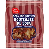 Lady Sarah Soda Pop Bottles Gummies Candies 120G Per Bag