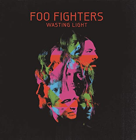 Wasting Light VINYL Amazoncouk Music