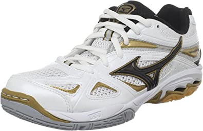 mizuno volley womens gold