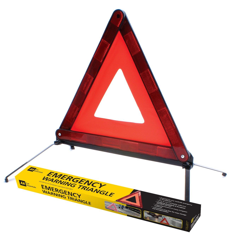 AA Car Essentials Triangle de signalisation AA Media Limited N/A