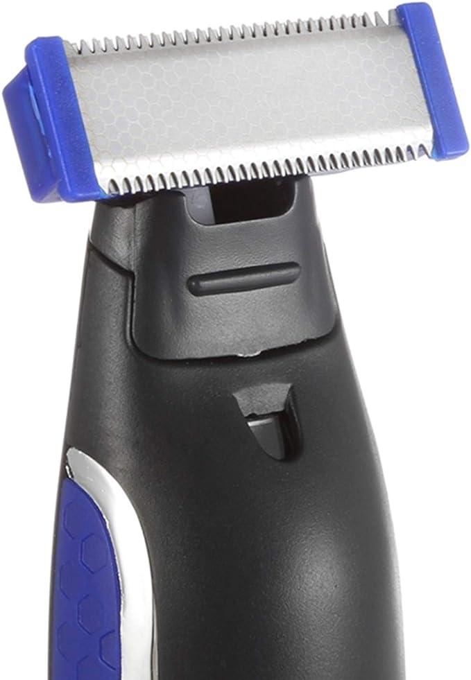 Cabezal de repuesto para cuchilla de afeitar eléctrica Cuchilla de ...