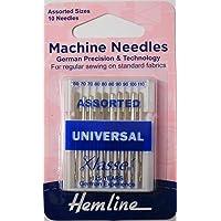 KLASSE 100.993 Machine Needle Universal Assorted Sizes