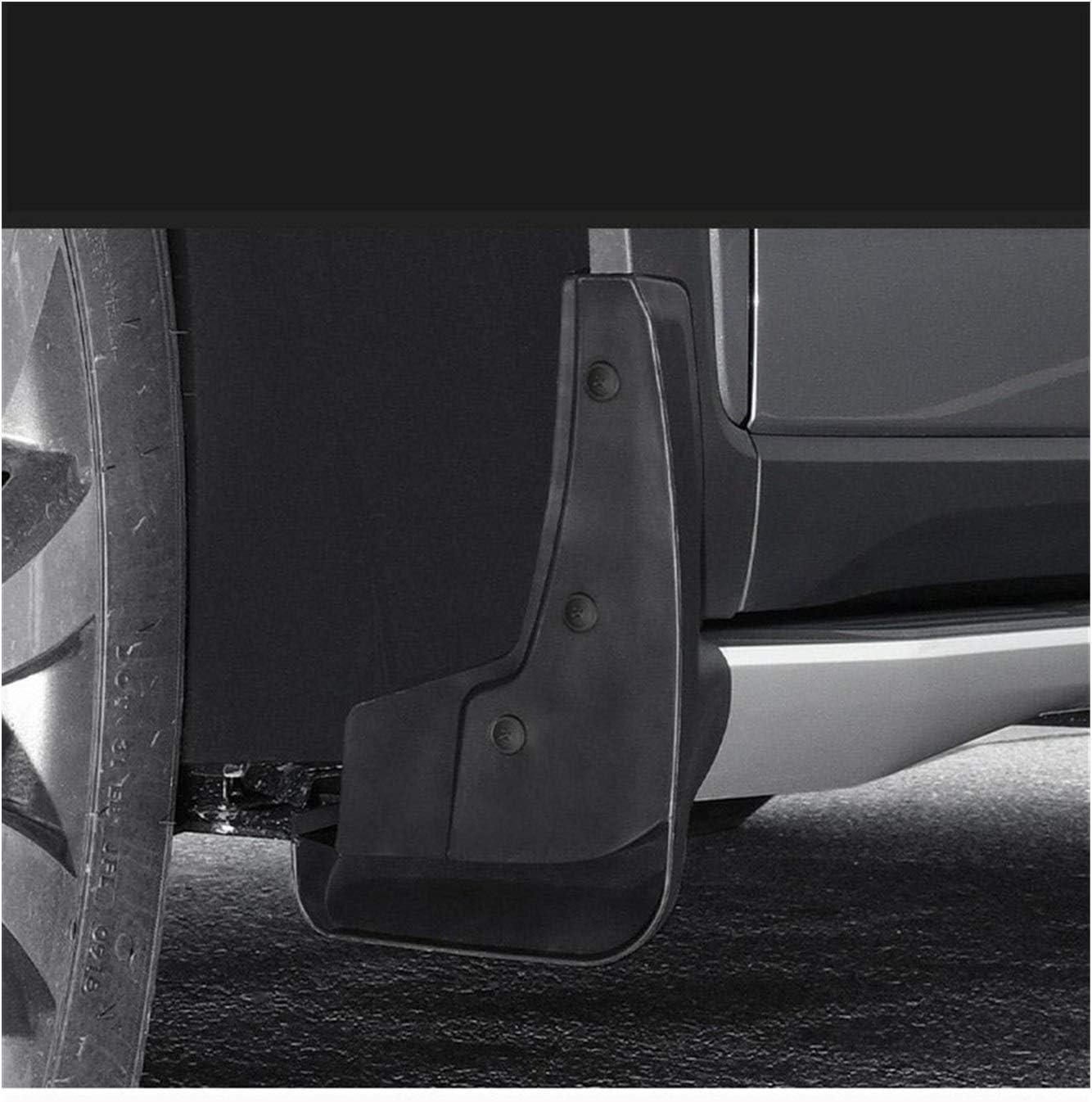 MZSC Guardabarros for BMW I3 el/éctricos Guardabarros Guardabarros BMW i3 Solapa de Barro Protecci/ón contra Salpicaduras Guardabarros Delantero Trasero de 4 Piezas