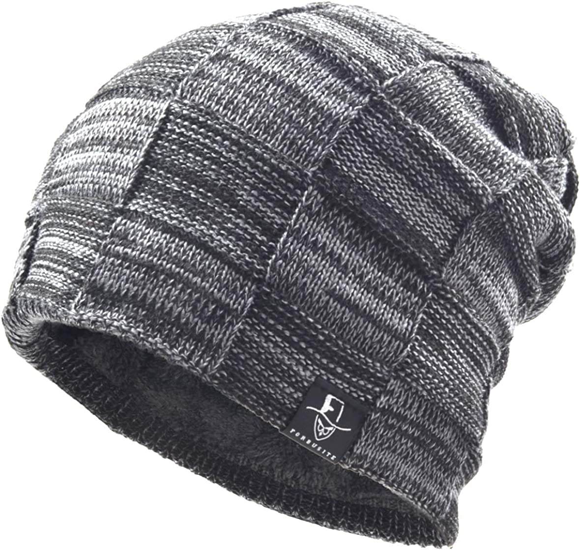 Under Armour Mens Earbud Beanie