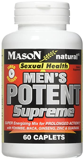Vitamins to relax and prolong sex