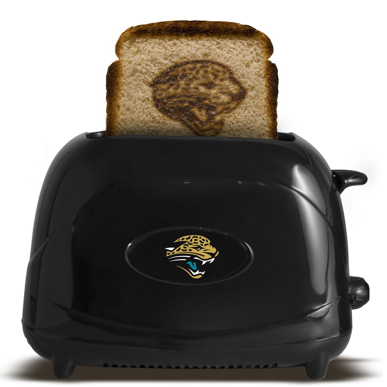 NFL Jacksonville Jaguars Pro Toaster Elite by Pangea Brands