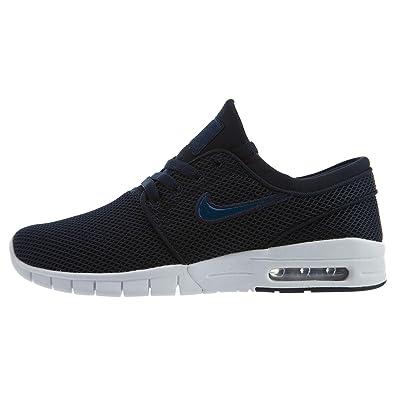 c5161d39175e Nike Stefan Janoski Max Mens 631303-406 Size 7