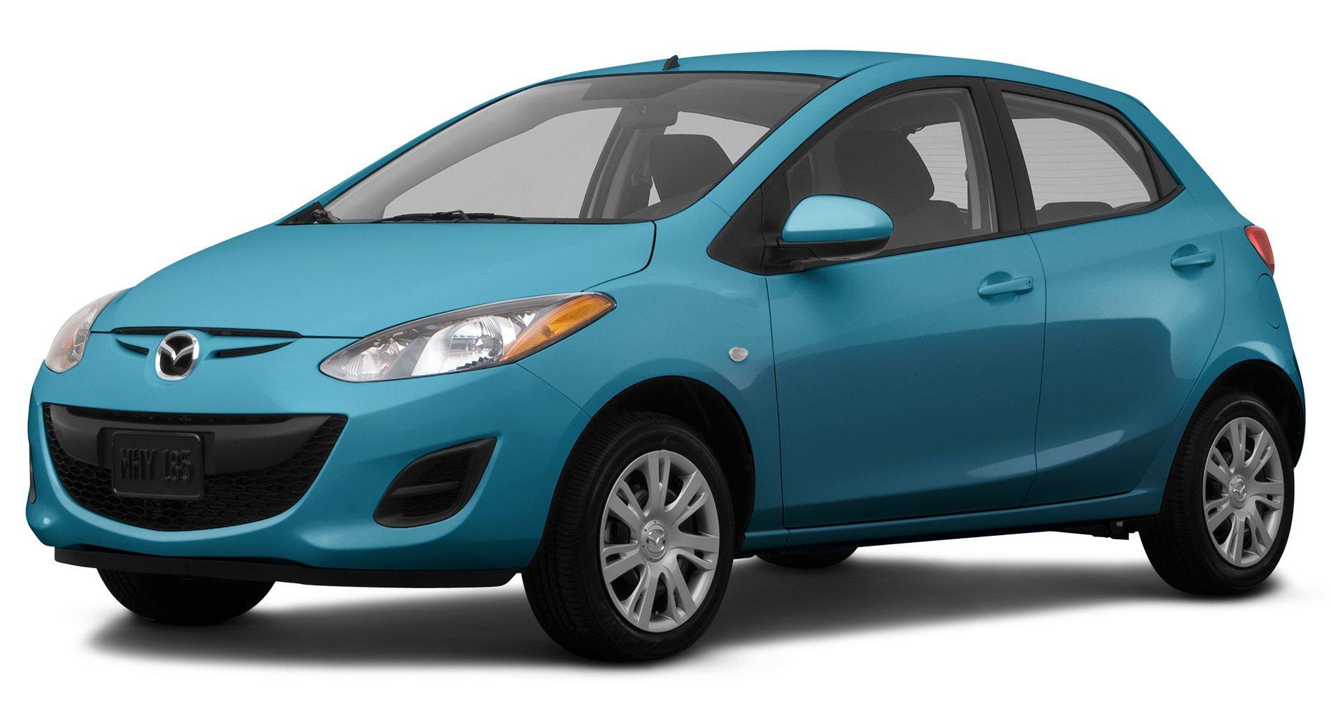 2012 Mazda 2 Sport, 4 Door Hatchback Automatic Transmission ...