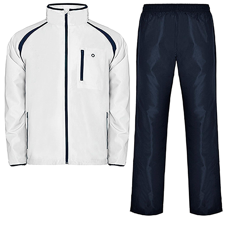 Chandal hombre combinado de chaqueta y pantalón. -ROLY (XL ...
