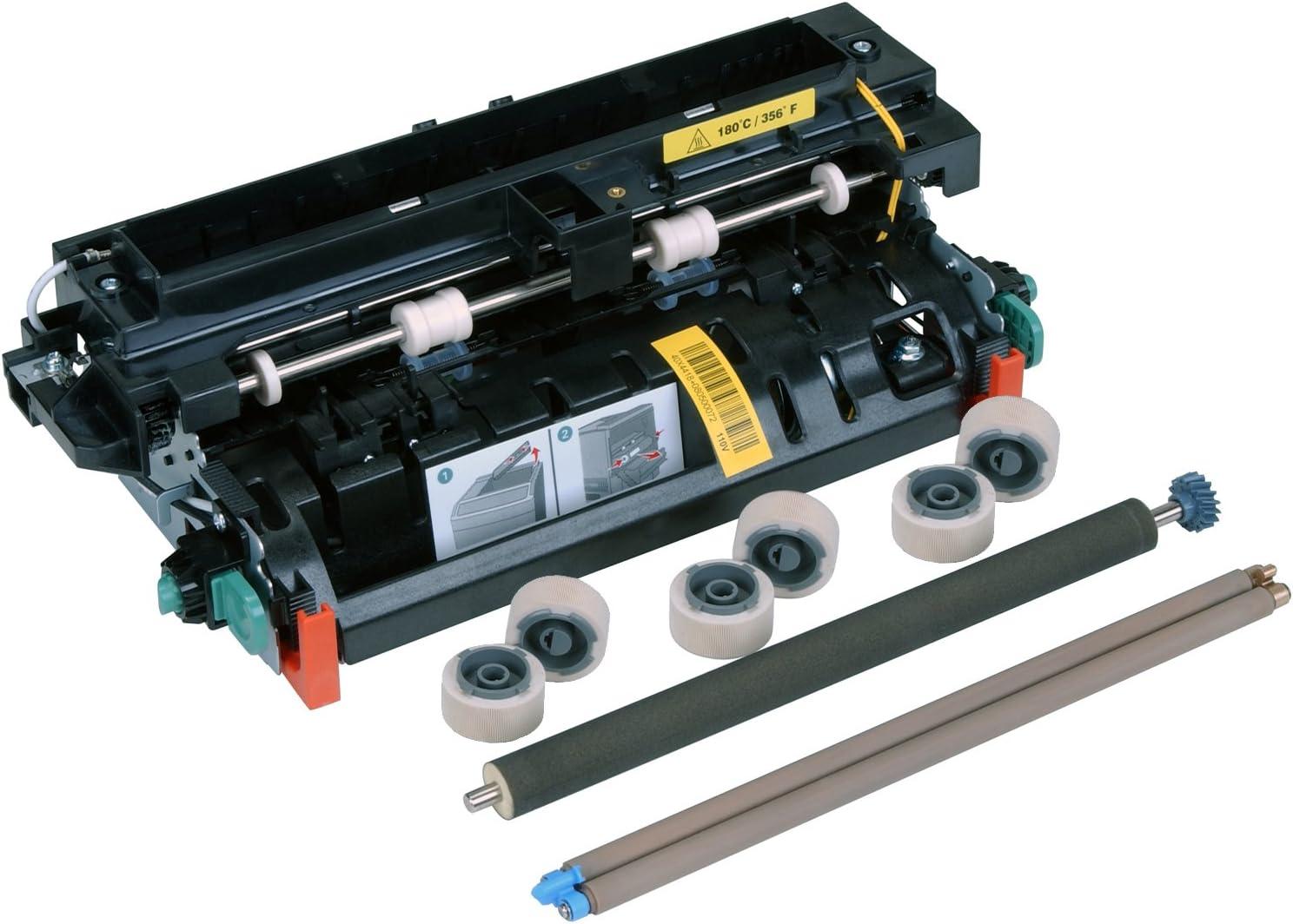 110-120V Clover Electronics Refurbished Maintenance Kit w//OEM Rollers