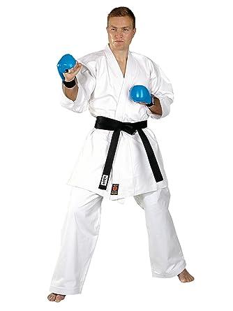 Karate traje kumite 12 oz el. BD.: Amazon.es: Deportes y ...