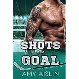 Shots on Goal (Stick Side Book 3)