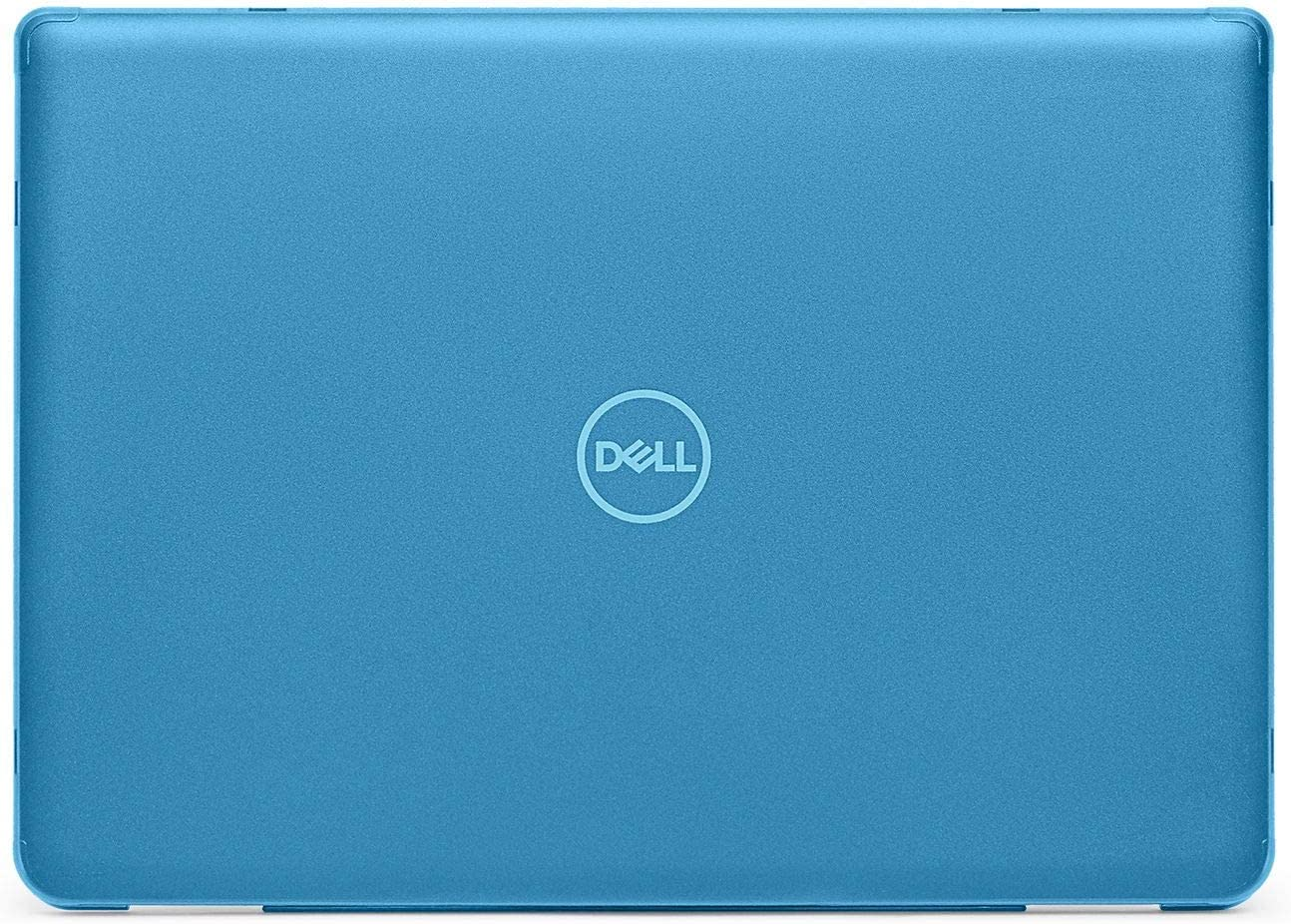 "mCover Hard Shell Case for New 2020 14"" Dell Latitude 3410 Laptop Computers (NOT Compatible with Other Dell Latitude Computers) (Aqua)"
