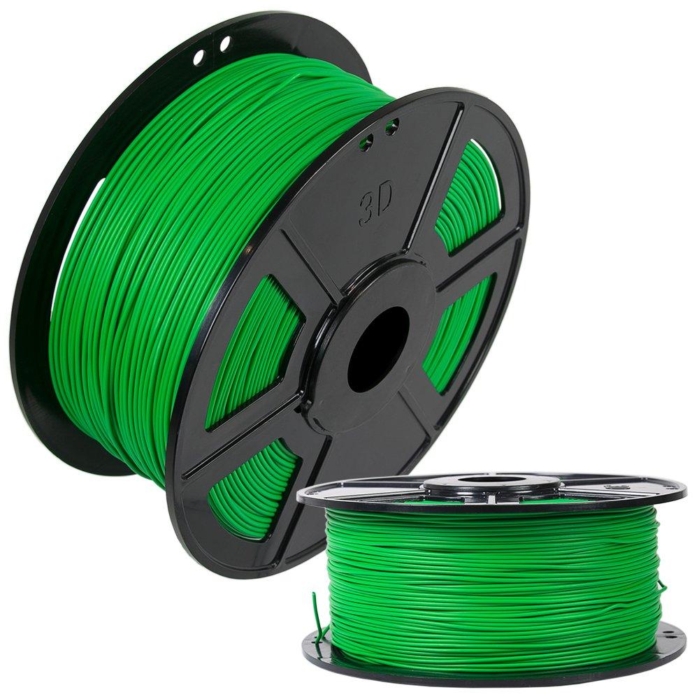 wyzworks suave Flexible PLA 1.75 mm Impresora 3d filamento 1 kg ...