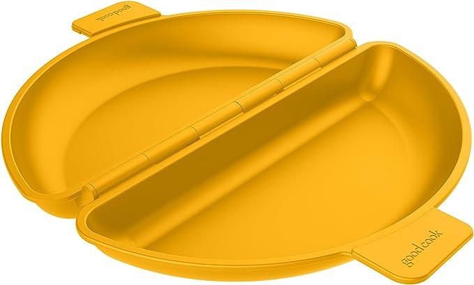 Amazon.com: Good Cook omeletera para horno microondas ...