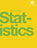 Introductory Statistics (English Edition)