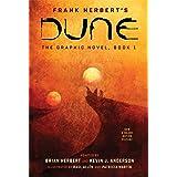 Dune: Book 1 (Dune: The Graphic Novel) (Volume 1)