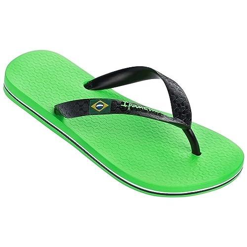 f79b1aff8 Ipanema 80416 21577 Chanclas Bebé  Amazon.es  Zapatos y complementos
