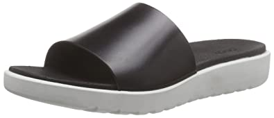 33771b386 Ecco ECCO FREJA SANDAL-Women s Regular Sandals Black Size  3.5 ...