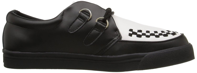 b7189b3bf0119 ... T.U.K. Unisex Creeper Sneaker B000VZJUT6 Men s 4 M Women s 6 M