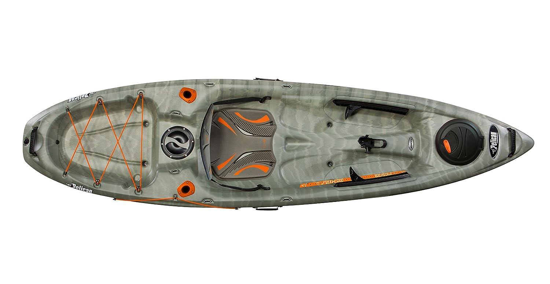 Amazon.com: Pelican premium Kayak Strike 100 x Pescador ...