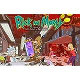 Rick and Morty - Season Two Poster