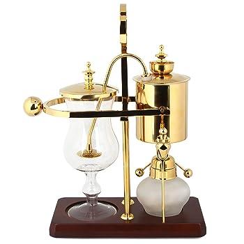 Kendal Balance Merchant Vacuum Brew Siphon Coffee Maker