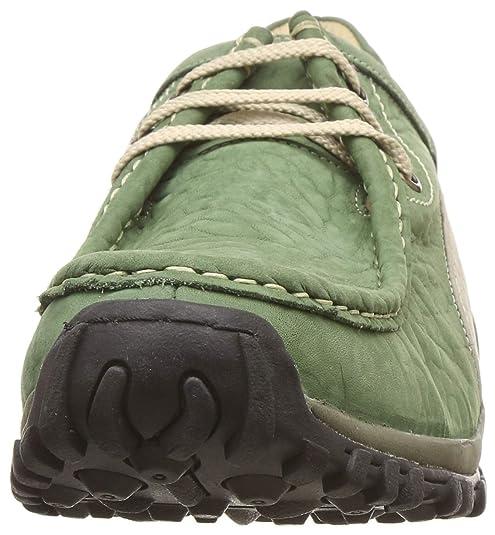 Buy Woodland Men's Green Boots-7 UK